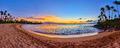 Napili Bay Panorama