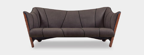 Cayenne 3 Seater Sofa