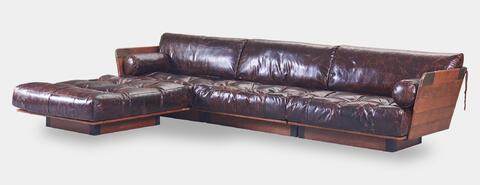 Cosmopolitan 4 Seater Sofa
