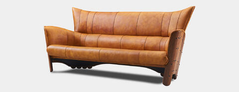Moorea 2 Seater Sofa