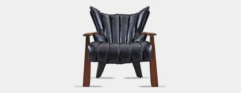 pacific green, verite chair, furniture