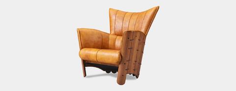 Moorea Armchair