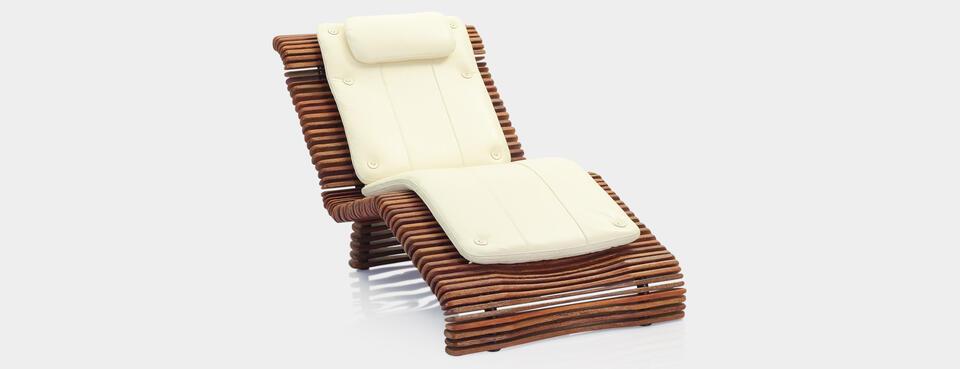 pacific green, furniture, hawaiian chaise