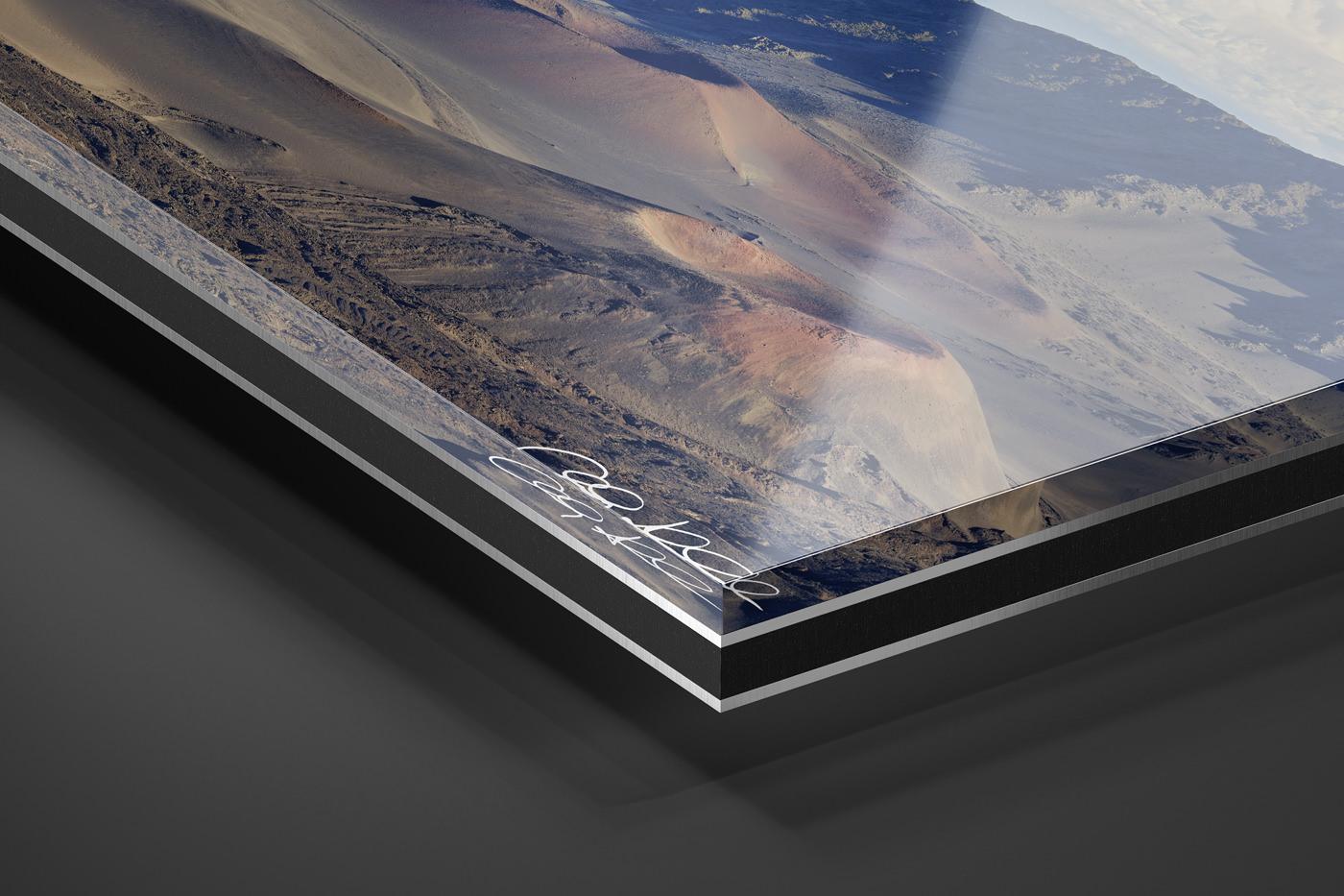 Acrylic Facemount   Ready to Hang print preview