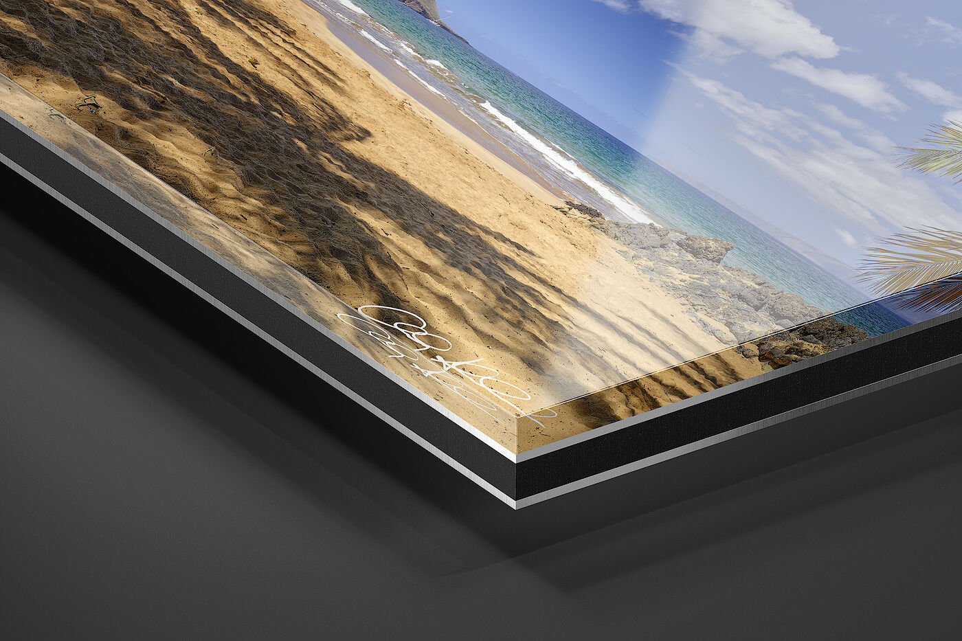 TruLife® Acrylic Facemount | Ready to Hang print preview